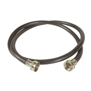 "Washing Machine Hose - Inlet Hose 3 / 8""x5' FxF (BULK)"