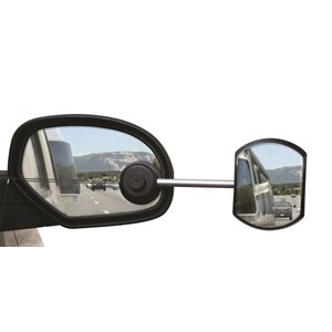 Tow-N-See Mirror - Convex English