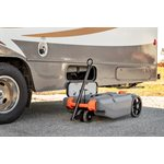 Camco Steerable Wheel Kit for 28 and 36-Gallon Rhino Tote Tanks
