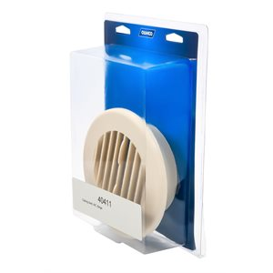 A / C Ceiling Vent - Beige
