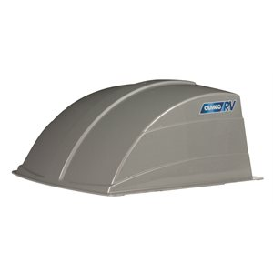 Camco Vent Cover - Silver 5pack Bilingual