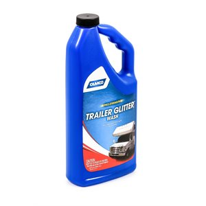 Trailer Glitter Wash - Pro-Strength, 32 oz