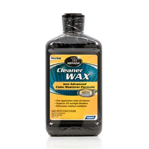 Armada Cleaner Wax - 16oz