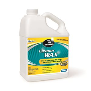 Armada Cleaner Wax - Gallon