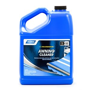 Awning Cleaner - Pro-Strength 1 Gallon