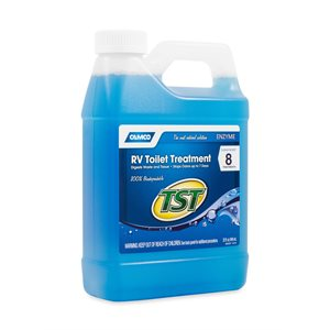 TST Blue Enzyme Toilet Treatment - 32 oz.