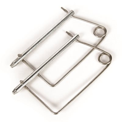 Awning Locking Pin - 2 / Card