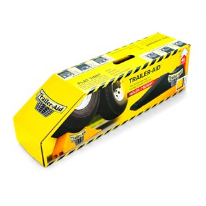 Trailer Aid - Yellow, Boxed Bilingual