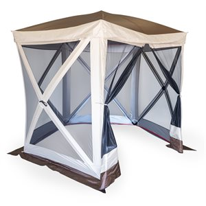 Camco Outdoor Pop-Up Canopy