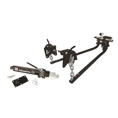 Elite Weight Distribution Hitch Kit - 1200 lb