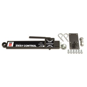 Sway Control Screw-On - (Right Hand)