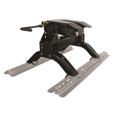 Fifth Wheel Fixed Kit - 18K w / Head