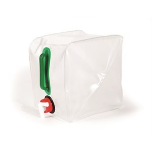 Expandable Water Carrier, 2.1 gallon