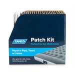 Camco Vinyl Air Mattress Patches, 10-Pack