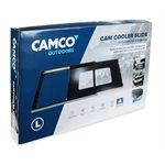 Camco Portable Electric Refrigerator Slide, Large (Fits CAM-750 and 950 Portable Electric Refrigerators)
