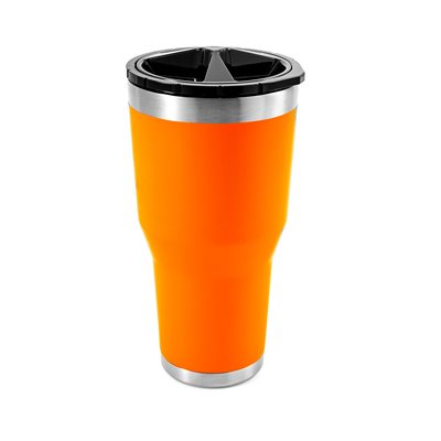 Insulated Twist Top Tumbler – 30 oz.