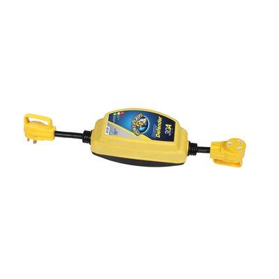Powergrip Voltage Protector