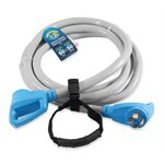 Camco Electric Vehicle 50-Amp Extension Cord with PowerGrip Handles, 15-Foot