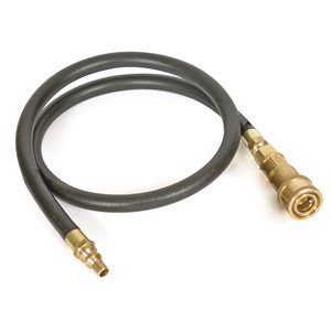 Propane Quick-Connect Hose - 39""