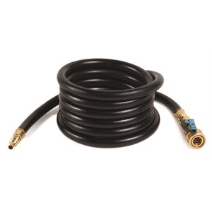 Propane Quick-Connect Hose - 10'