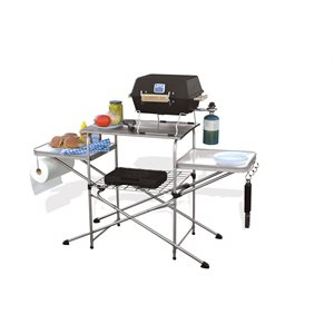 Deluxe Grilling Table - Table