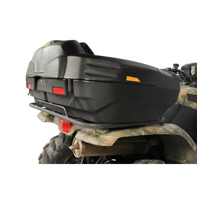 Black Boar Atv Rear Lounger