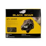 Black Boar UTV Cover - Olive