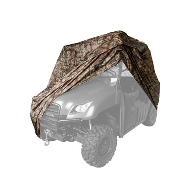 Black Boar UTV Cover - Jungle Wood Camo