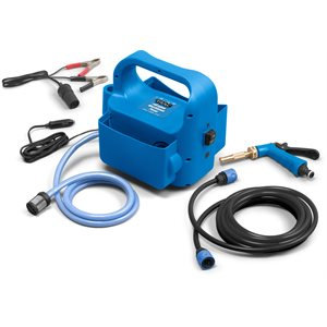 Kit, Portable Washdown Pump