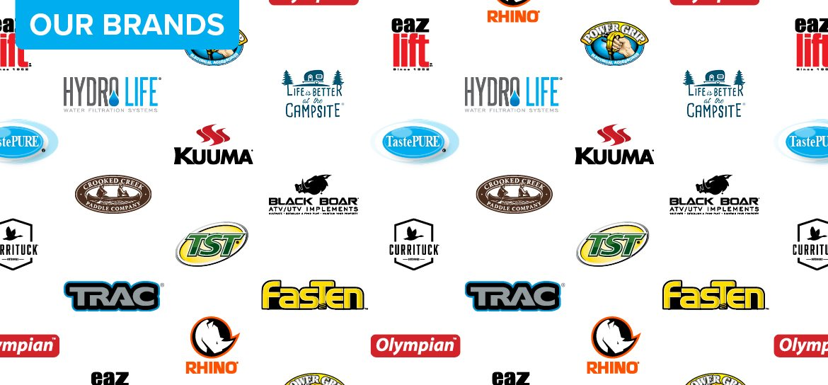 Home Page Our Brands Web Banner